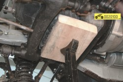 Опорные подушки теплотрасс / Инженерные сооружения