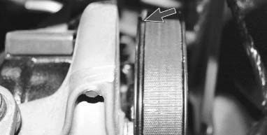 Замена ремня дополнительного оборудования Рено Логан: пошаговая инструкция