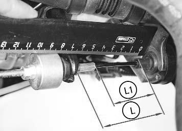Ремонт Renault Logan : Замена и регулировка троса привода выключения сцепления