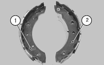 Как вернуть былую цепкость тормозов Логана. Рено форум