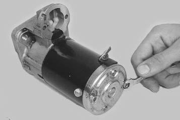 Ремонтируем стартер на Renault Logan 1.4 MT (инструкция) | Пособие автомобилиста