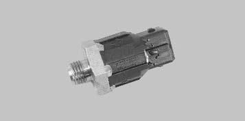 Замена датчика давления масла двигателя Рено Логан Сандеро (Renault Sandero Logan): пошаговая инструкция