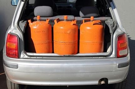 Налог на автомобиль с газовым оборудованием