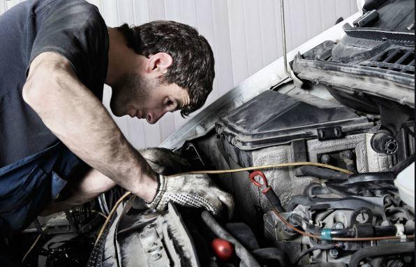 Что нужно для ремонта двигателя?