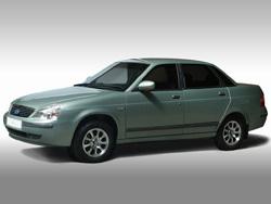 ВАЗ 2170 (Приора) 2004