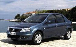 Renault Logan 2004-2015