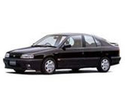 Nissan Primera 1990-1992