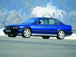 BMW 5 (E34) 1987-1995