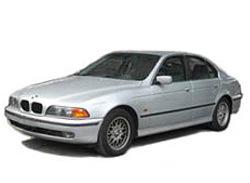 BMW 5 (E39) 1996-2001