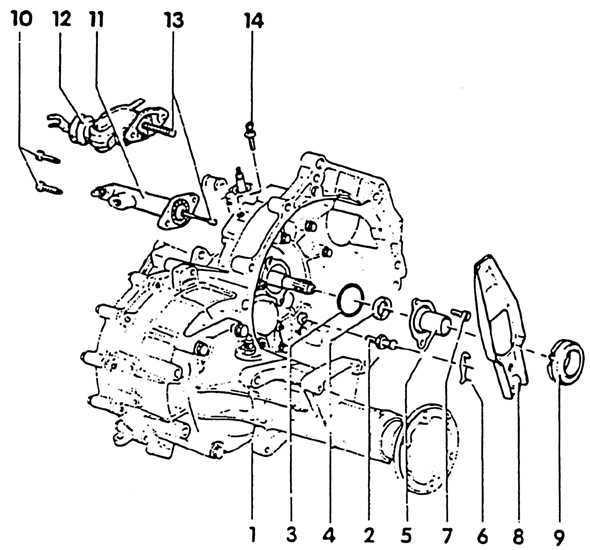 Рабочий цилиндр сцепления транспортер т5 фольксваген транспортер коробка т 3