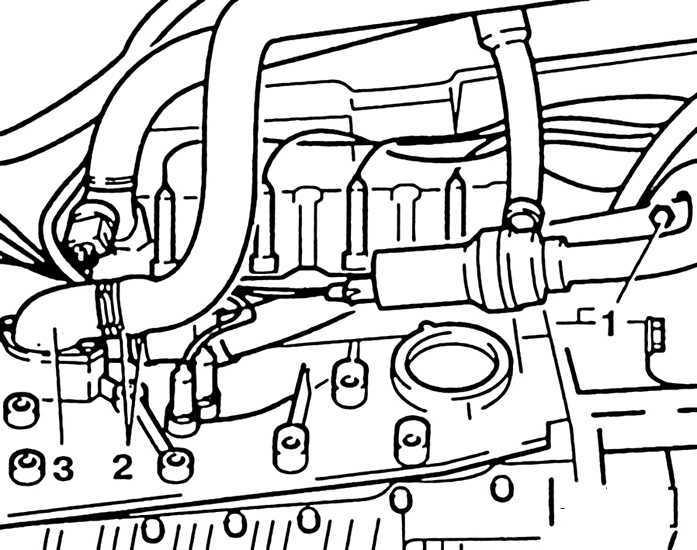 фольксваген транспортер т4 охлаждающая жидкость