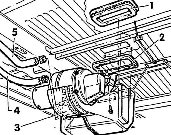 конструкции теплообменников