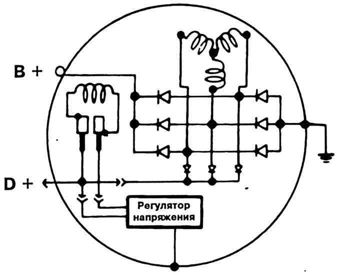 Транспортер т4 генератор ремонт фольксваген транспортер битые