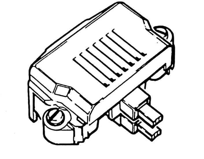 щетки генератора транспортер т4
