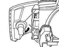 Замена ламп в фольксваген транспортер лента горизонтального транспортера движется со скоростью u