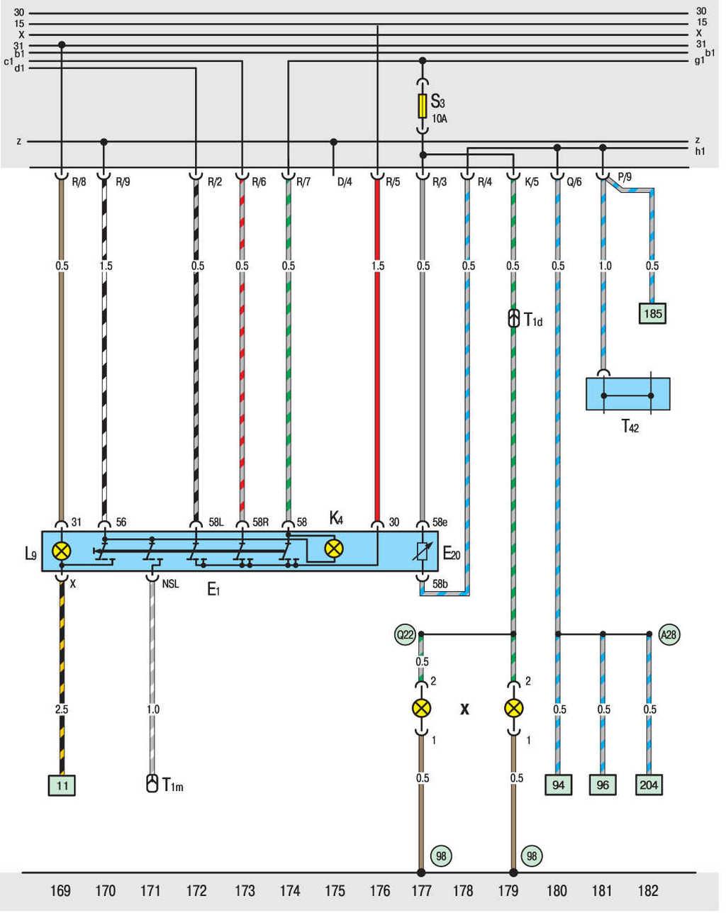 Руководство по ремонту и эксплуатации фольксваген транспортер т4