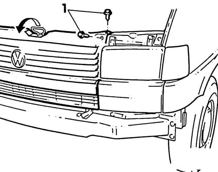 Снятие фар транспортер т4 судно транспортер