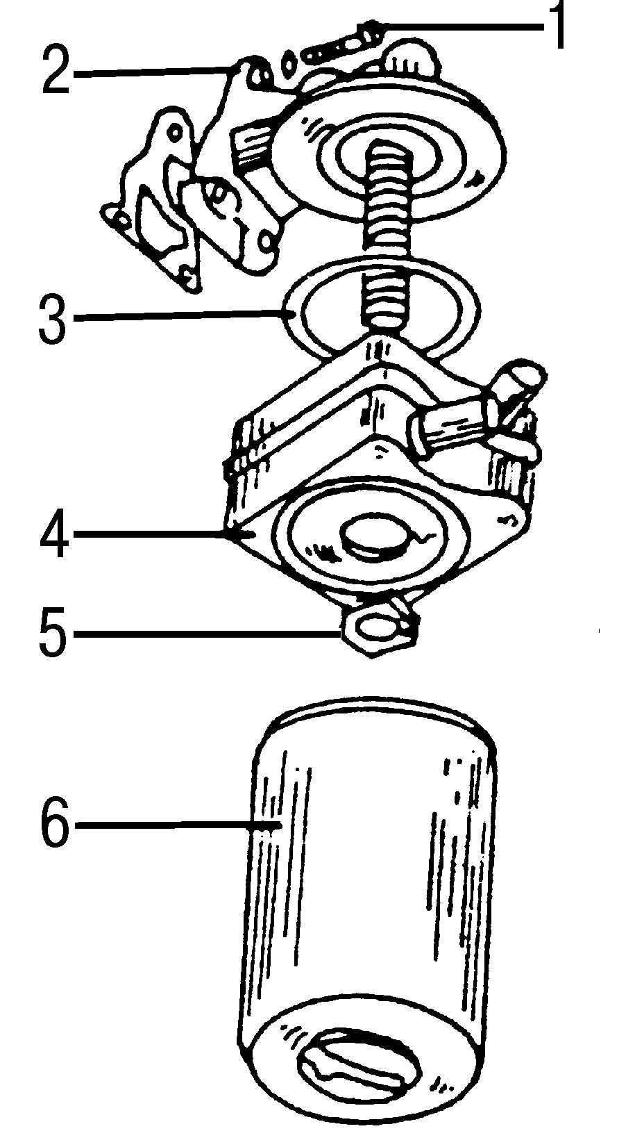 Vw golf 4 акпп прокладка под охладитель фото теплообменник разборный пластинчатый теплообменник центртехком