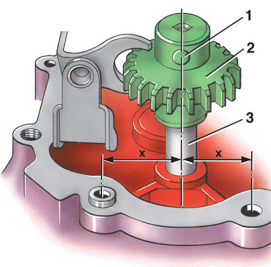 Особенности ремонта коробки передач  Газели