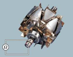 Генератор НИВА Шевроле 2123-3701010 120А КЗАТЭ 7712.3701-01 3811 - Электрика и Свет - Магазин автозапчастей и аксессуаров для автомобилей  Нива и NIVA-Chevrolet