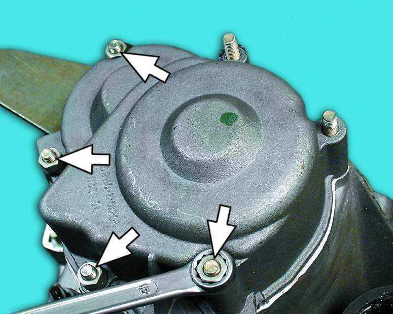 Фото №34 - ремонт коробки передач на ВАЗ 2110 своими руками