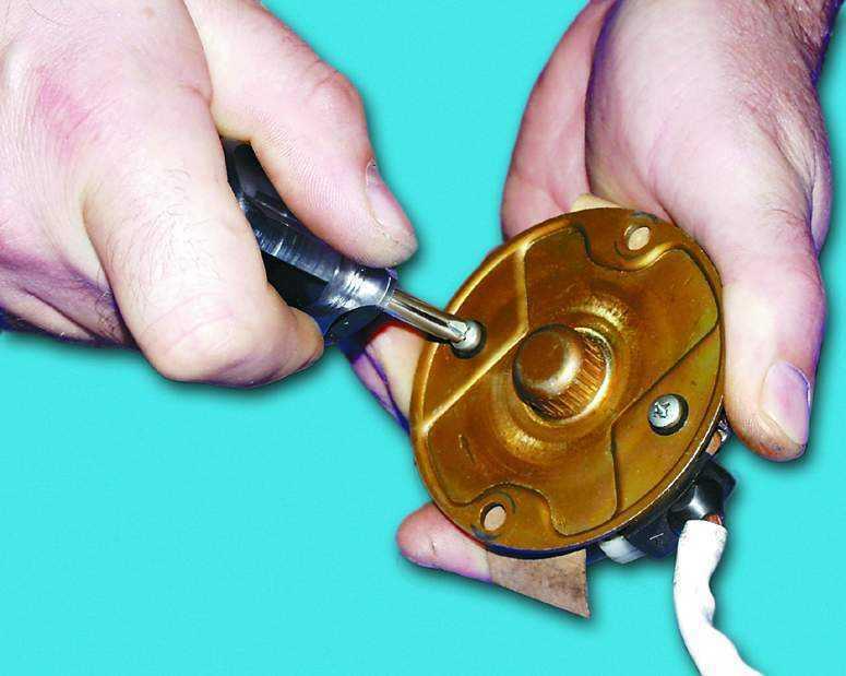 Фото №15 - ремонт стартера ВАЗ 2110