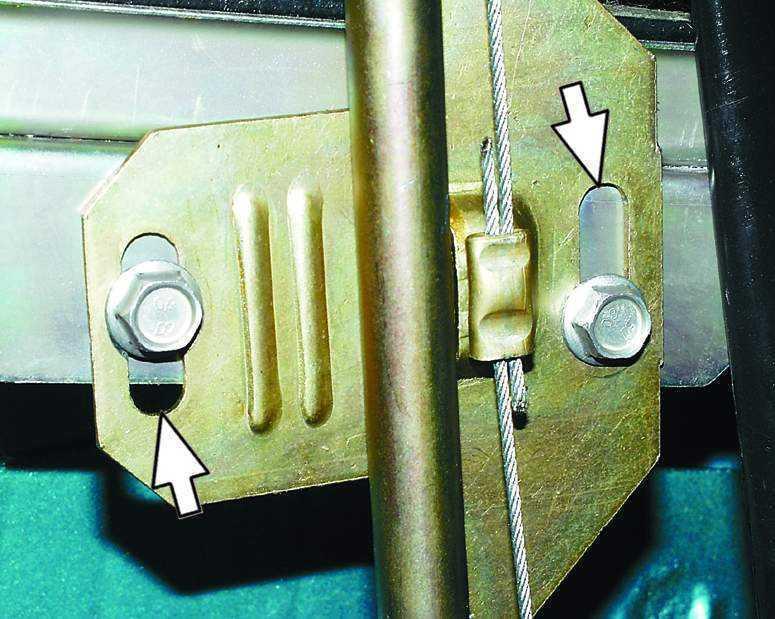 Фото №43 - проводка стеклоподъемников ВАЗ 2110
