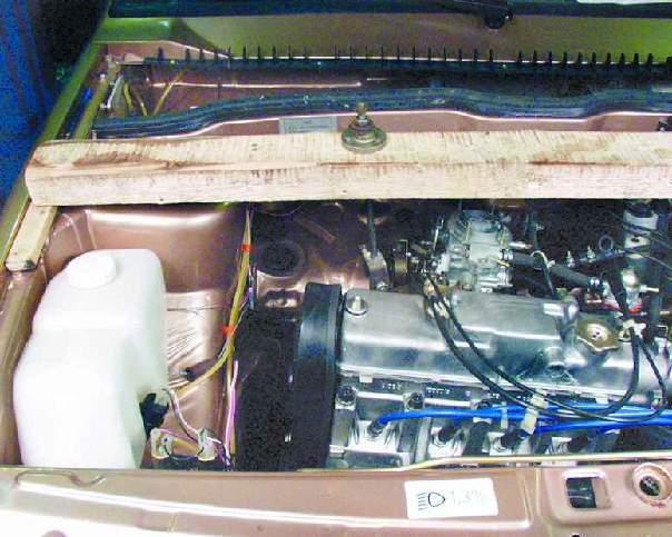 Как снять двигатель ваз 2109 без коробки