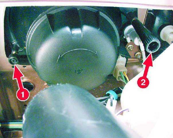 Как перевести котёл на сжиженный газ