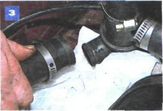 Ремонт термостата своими руками ваз 2106