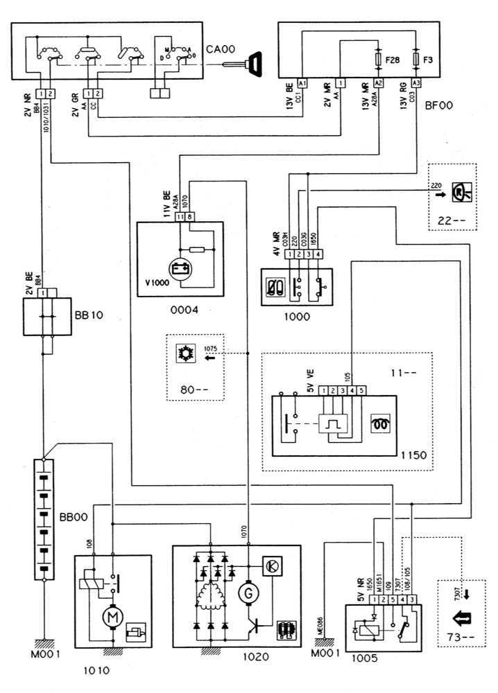 16.4 Системы запуска и заряда
