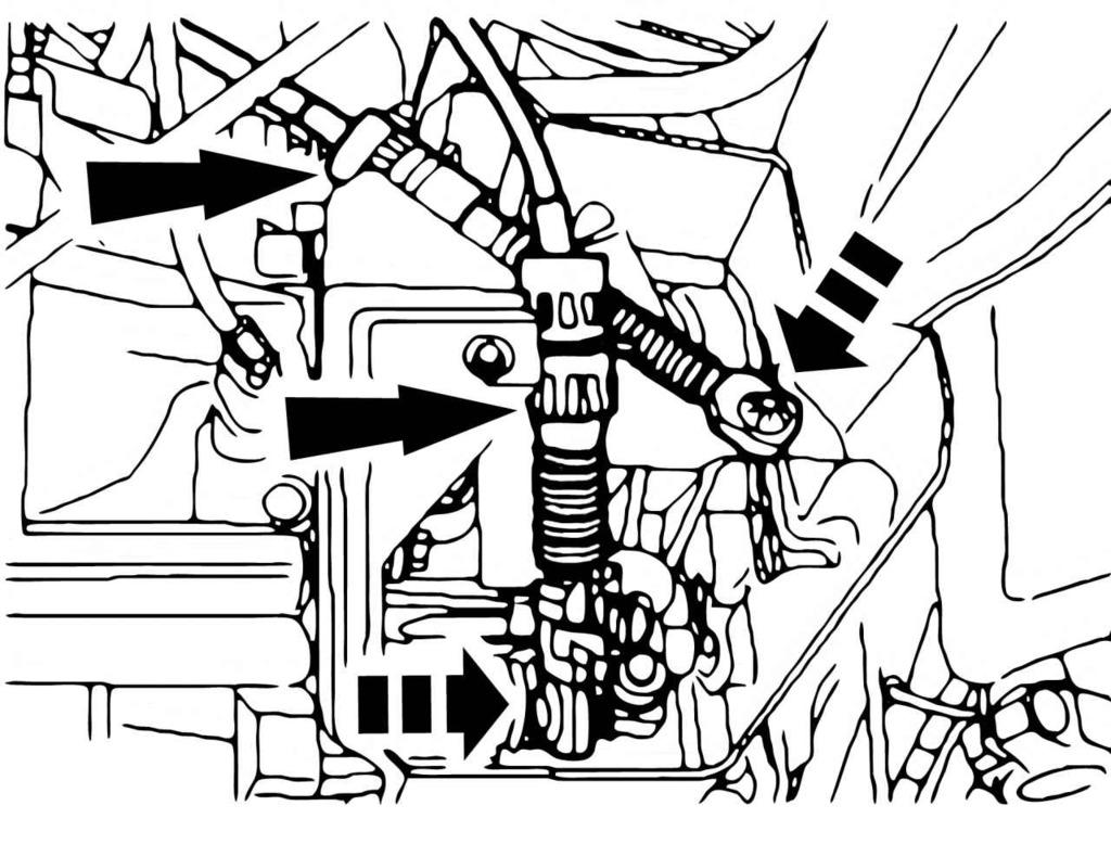 Накрылся компрессор кондиционера на ФФ1 / Ford Focus 1 ...