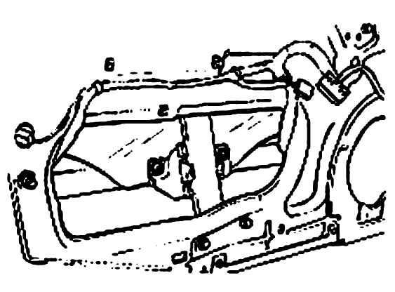 пакет входит снятие переднего окна хендай соната пять картинки никелированного