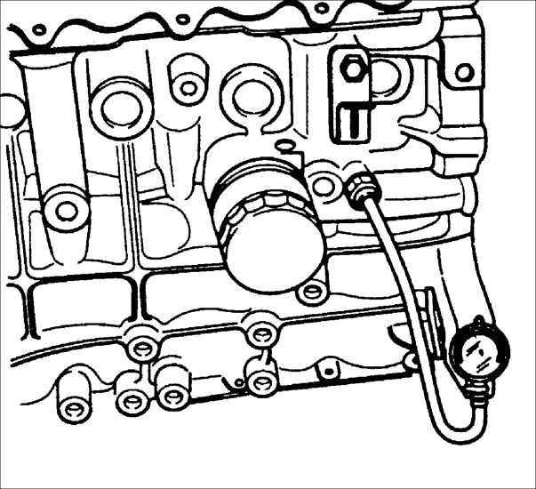 Ремонт Киа Рио: Система смазки Kia Rio. Описание, схемы, фото: http://automend.ru/kia-rio/autocategory-577-10.html
