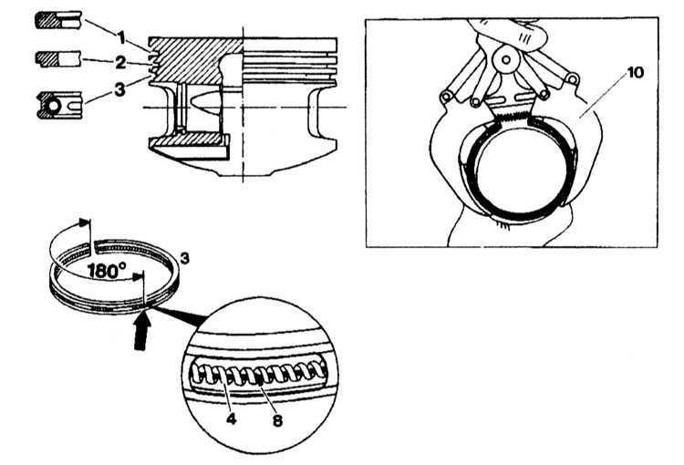 Замена заднего амортизатора на фокус 2