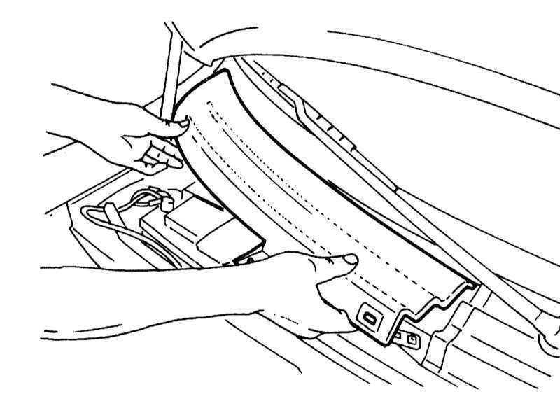 Аккумуляторная батарея - общая информация, проверка состояния, замена, хранение и ввод в эксплуатацию Opel Corsa