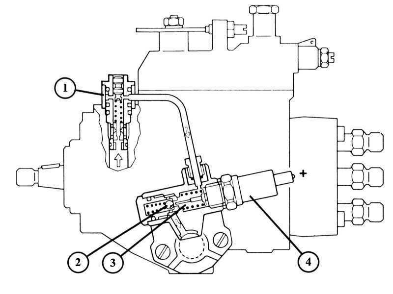 Ремонт тнвд дизельного двигателя своими руками