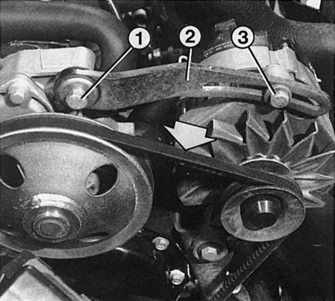 Проверка и замена щеток генератора и регулятора напряжения