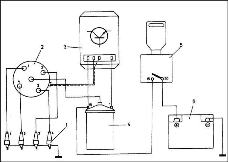 информация Схема системы