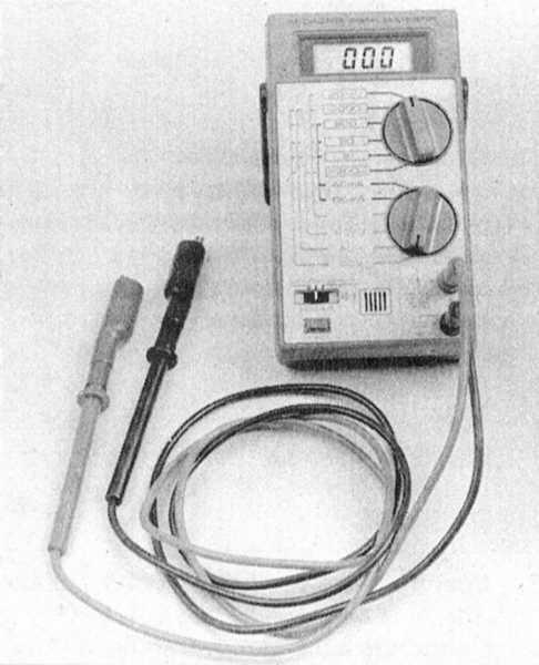 Система бортовой самодиагностики (OBD) - общая информация Subaru Legacy Outback