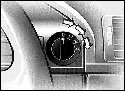 Освещение BMW 5 (E39)