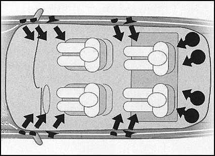 руководство по эксплуатации бортового монитора для автомобиля BMW x5 e53