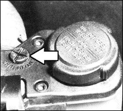 Замена жидкости системы охлаждения. Проверка морозоустойчивости охладителя. Визуальная проверка системы охлаждения BMW 5 (E39)